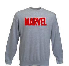 Marvel, FUMETTO, super eroe, Felpa, Unisex divertente