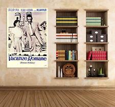 3D Classic Movie Wall Stickers Vinyl Mural Wall Print Decal Deco Art AJ STORE AU