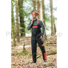 Schnittschutz-Latzhose Forest Jack Klasse 1 Größe 46-64 Schnittschutzhose