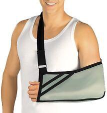 Armschlinge Gürtel Schulter Arm Ellenbogen Bandage Schlinge Stütze Gelenk TE0110