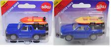 Siku Super 1354 Opel Frontera 2.2 16V mit Boot
