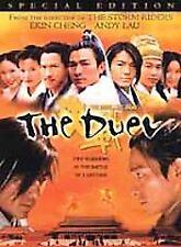 The Duel DVD Andy Lau Ekin Cheng, Nick Cheung, Wei Zhao, Kristy Yang READ DETAIL