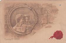 * TURATE - Ill.Corbella - Como 1903
