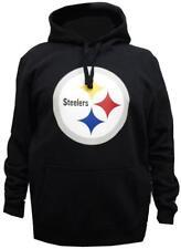 New Era Pittsburgh Steelers NFL SWEAT A CAPUCHE PULL HOMMES NEUF
