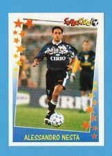 PANINI SUPERCALCIO 97/98-Figurina n.83- NESTA - LAZIO -NEW