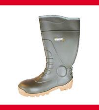 Dunlop Acifort kurzer Gummistiefel B440631.AFHA grün