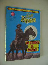 Bill TORNADE - Un étranger de passage - Numéro spécial - 1968