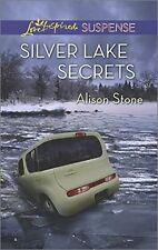 Silver Lake Secrets (Love Inspired Suspense)