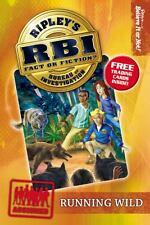 Ripley's Bureau Of Investigation Running Wild PB new