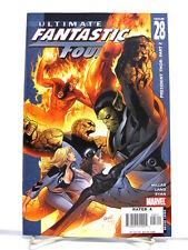 *Ultimate Fantastic Four 19 Book SET! #23-40 + Ultimate Galactus TPB Vol 2 ELLIS