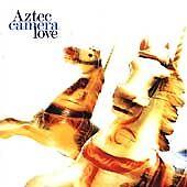 Love, Aztec Camera, Very Good Import