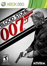 James Bond 007: Blood Stone - Xbox 360