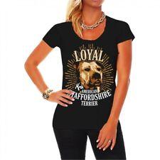 Las mujeres camisa American Staffordshire Terrier Dogs raza Stafford listas perros perro