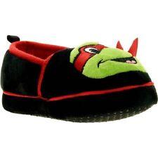 Teenage Mutant Ninja Turtles Slippers – Toddler Boys Size 5/6 7/8 9/10  NWT