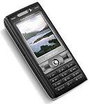 Sony Ericsson K800i Handy - Velvet Black- Ohne Simlock NEUWARE originalverpackt