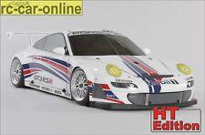FG Sportsline mit Porsche GT3 RSR Karosserie HT-Edition