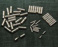 1mm - 10mm Ketten Verschluss Steckverschluss Magnetverschluss  Schmuckverschluss