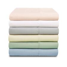 Wrinkle-Resistant 1000 Thread Count Tencel Duvet Cover Bed Set