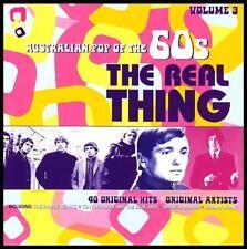 60's (2CD) LOVE MACHINE~RONNIE BURNS~VALENTINES + *NEW*