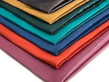 Taft Thin von Lycra 110(g/m²) 15 farben  4€ für 1 Meter(OB111)