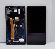 Pantalla TACTIL+LCD para Nokia LUMIA 3 BLANCO con marco usado envio 24 horas