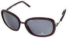 Rodenstock Sonnenbrille UV400 mit Etui Hartschalenbox R3222D 5618-130-V696 Neu