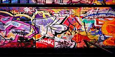 Aufkleber Grafiti Tag ref 951