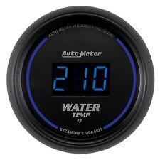 AutoMeter 6937 Cobalt Digital Water Temperature Gauge