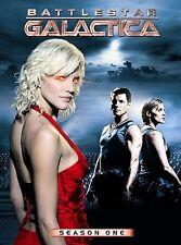 Battlestar Galactica - Season One, Good Dvds
