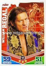 Slam ATTAX Mayhem #086 William Scaffale