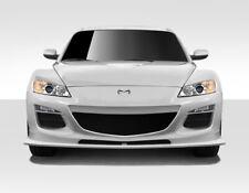 09-11 Mazda RX8 Orion Duraflex Front Body Kit Bumper!!! 109464