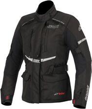 Alpinestars Stella Andes Drystar Jacket - High Performance Motorcycle Apparel