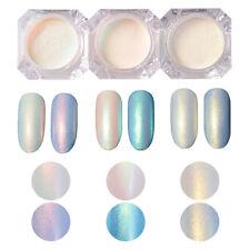 Born Pretty Nail Glitter Pearl Powder Nail Art Shining Diy Decor Dust Pigment