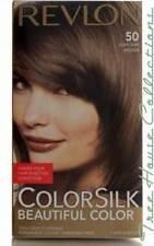 Treehousecollections: Revlon Colorsilk Light Ash Brown #50 Hair Color