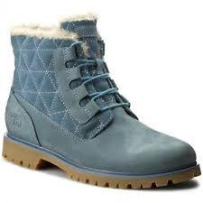 New  Helly Hansen Vega Arctic Grey Womens Shoes Waterproof Snow Boots