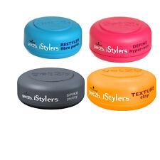 ( 66,53€/ L) 75 ml got2b iStylers Elección Libre Define Hiper cera, Texture Clay