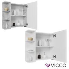 VICCO Mobilier salle de bain Meuble armoire de bain meuble Armoire Miroir