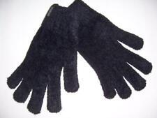 Gants hiver femme Puma Fuzzy neufs taille S ou M coloris noir