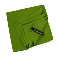 Outdoorer Microfaser-Reisehandtücher PackDRY M, L, XL – ultraleicht, quick dry