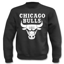 Pull chicago bulls I fun i Proverbes I Drôle I Sweatshirt