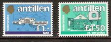 Ned.Antillen  Nr.  829/830   Postfris.  (NA0220)