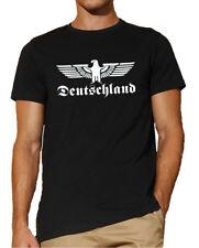 Deutschland   T-Shirt mit Adler   Deutsches Reich   Reichsadler         891-0-02