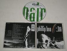 PHILLIP BOA AND THE VOODOOCLUB/CABELLO(POLYDOR 837 852 2) CD ÁLBUM