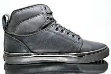 VANS Alomar Bomber Black Sneaker Skate Tennis Shoes Mens Size US 6.5 VN000VNBHXR