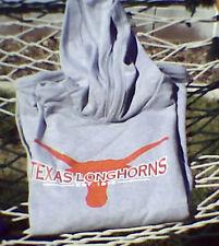 Texas LONGHORNS Shirt Sweatshirt Hoodie XL 2XL