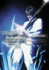 Bryan Adams - Live In Ireland - (DVD) (2002)