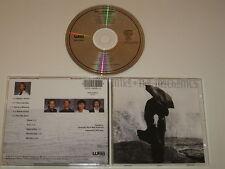 MIKE + THE MECHANICS/LIVING ANNÉES (WEA 2292-56004-2) CD
