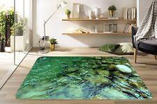 3D River Pierres 0133 Étage Antidérapant Natte Élégant Tapis FR Tiffany