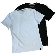 RINGSPUN 2-pack T-Shirts Tees NEW in presentation RINGSPUN pack