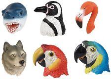 1 Magnet Zootiere Wildtiere Tiere Kühlschrankmagnete Magnete Tier Dekoration neu